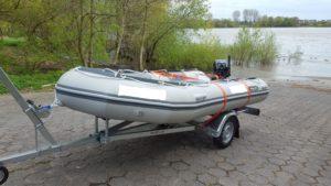marlin btk 500 kg kipptrailer erweitert sportboot. Black Bedroom Furniture Sets. Home Design Ideas