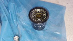 Öl-Filter Mercury F15MH