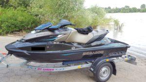 Seadoo GTX 215 Limited